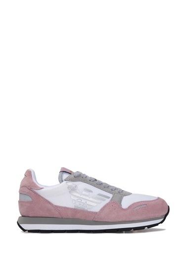 Emporio Armani Ayakkabı Pembe